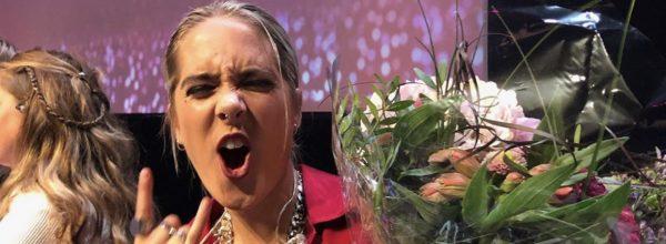 Suecia: Julia Alfrida, primera artista confirmada del Melodifestivalen 2021