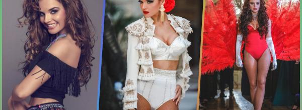 6 razones por las que Melody debe representar a España en Eurovisión