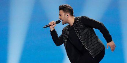 Imágen: Eurovision.tv